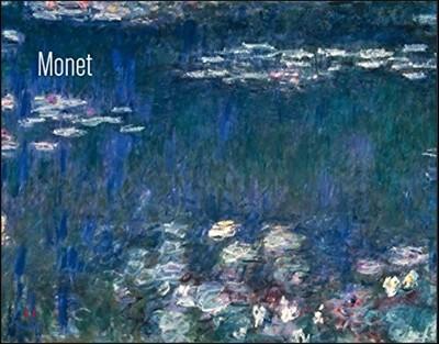 Monet (Poster)