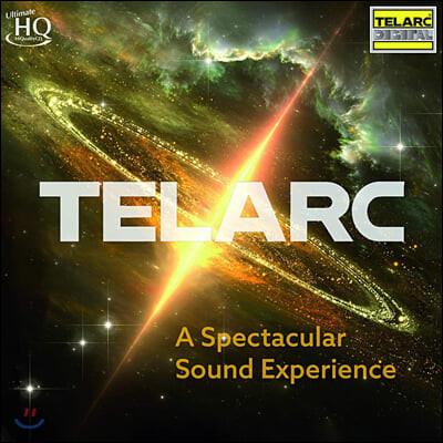 인아쿠스틱 & 텔락 레이블 클래식 컴필레이션 (Telarc: A Spectacular Sound Experience) [UHQCD]