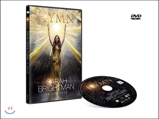 Sarah Brightman (사라 브라이트만) - Hymn [DVD]