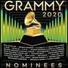 2020 그래미 노미니즈 - 후보작 모음집 (2020 Grammy Nominees)