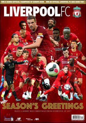 Liverpool FC (월간) : 2020년 01월