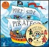 [��ο�]Port side Pirates (Paperback & CD Set)