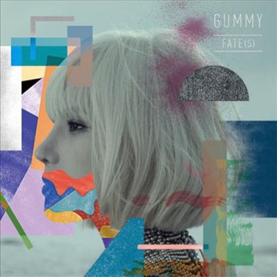 거미 (Gummy) - Fate(s) (CD+DVD)