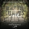 Beautiful Creatures (��ƼǮ ũ��ó��) OST (Music by Thenewno2)