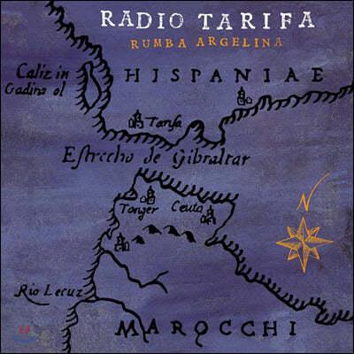Radio Tarifa (라디오 타리파) - Rumba Argelina [2LP]