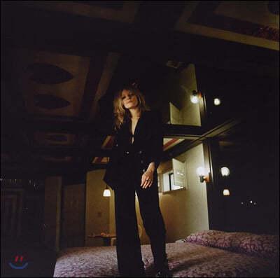 Jessica Pratt (제시카 프라트) - Quiet Signs [크리스탈 클리어 컬러 LP]