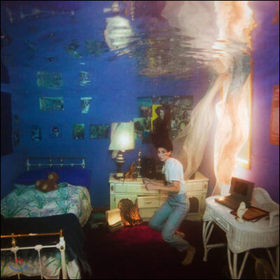 Weyes Blood (와이즈 블러드) - Titanic Rising [LP]