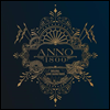 Dynamedion - Anno 1800: Original Game Soundtrack (아노 1800) (Limited Numbered Edition)(Remastered)(MP3 Download)(Gatefold)(180g)(2LP)