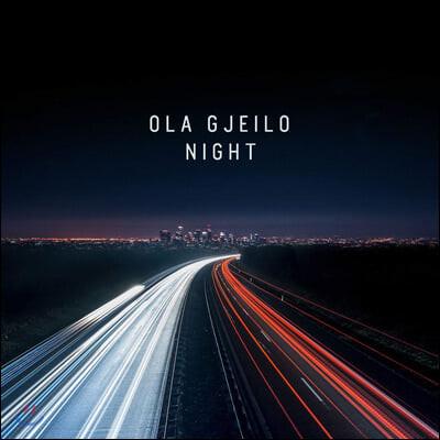 Ola Gjeilo (올라 야일로) - Night