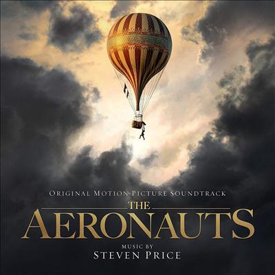 Steven Price - Aeronauts (에어로너츠) (Soundtrack)(2LP)