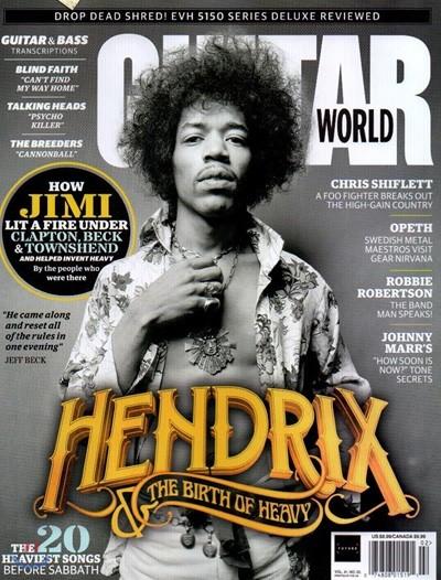 Guitar World (월간) : 2020년 02월