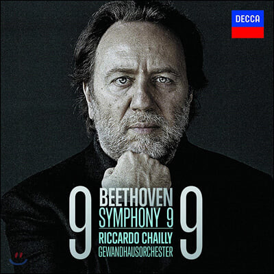 Riccardo Chailly 베토벤: 교향곡 9번 `합창` (Beethoven: Symphony Op. 125) 리카르도 샤이