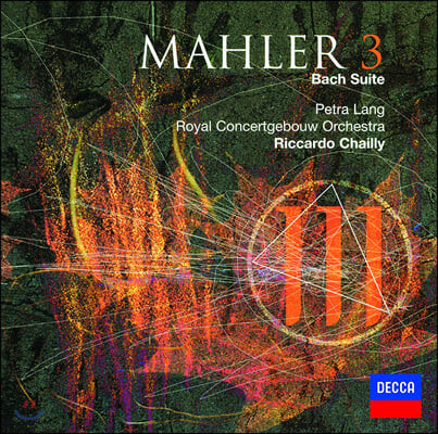 Riccardo Chailly 말러: 교향곡 3번 (Mahler: Symphony No. 3)