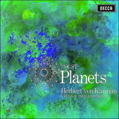 Herbert von Karajan 홀스트: 행성 (Holst: The Planets)