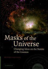 [영어원서]  Masks of the Universe : Changing Ideas on the Nature of the Cosmos (second edition) [양장]