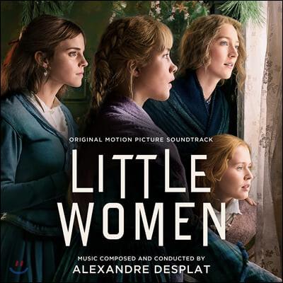 작은 아씨들 영화음악 (Little Women OST by Alexandre Desplat 알렉상드르 데스플라)