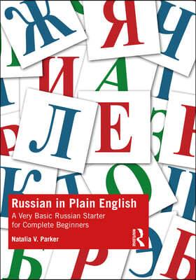 Russian in Plain English