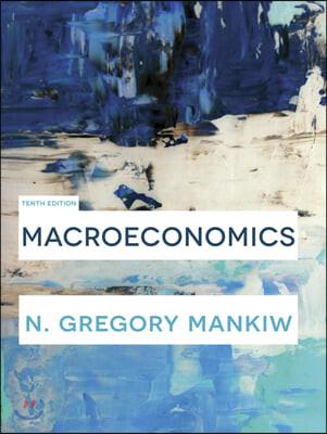 Macroeconomics, 10/E