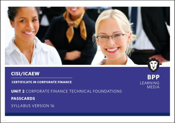 CISI Capital Markets Programme Certificate in Corporate Fina