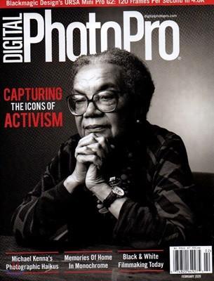 DIGITAL PHOTOPRO (격월간) : 2020년 02월15일