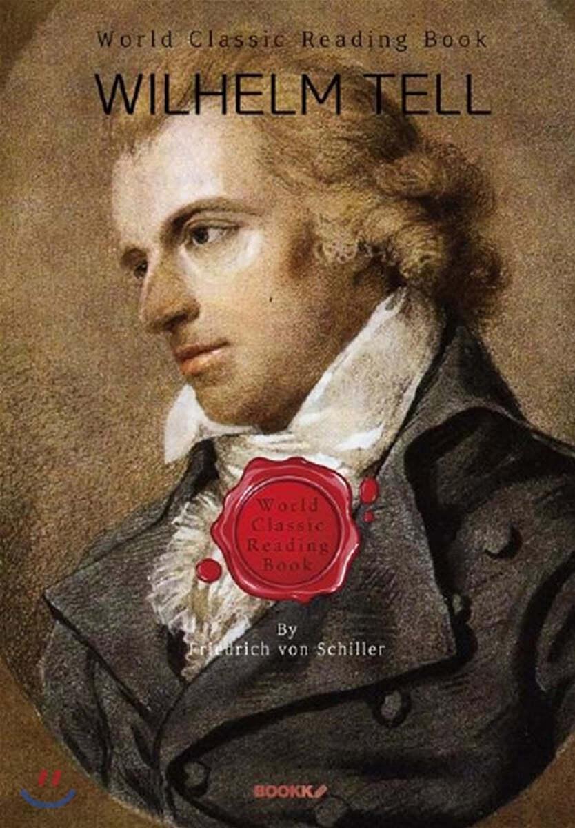 빌헬름 텔 : Wilhelm Tell (연극대본: 영어원서)