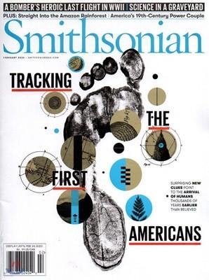 Smithsonian (월간) : 2020년 02월