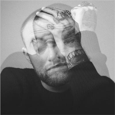 Mac Miller - Circles (Digipack)