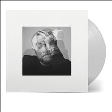 Mac Miller - Circles (12-panel poster-folder)(Clear 2LP)