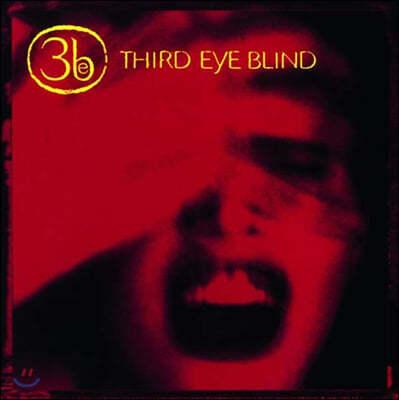 Third Eye Blind (써드 아이 블라인드) - 1집 Third Eye Blind [2LP]