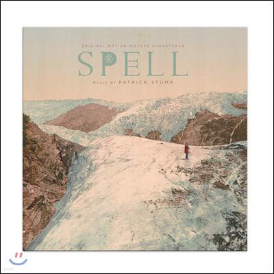 스펠 영화음악 (Spell OST by Patrick Stump) [10인치 Vinyl]