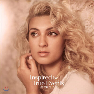 Tori Kelly (토리 켈리) - 3집 Inspired By True Events [투명 컬러 LP]