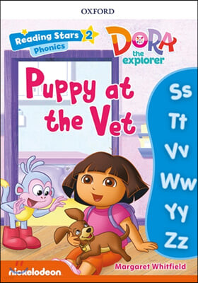 Dora the Explorer : Puppy at the Vet