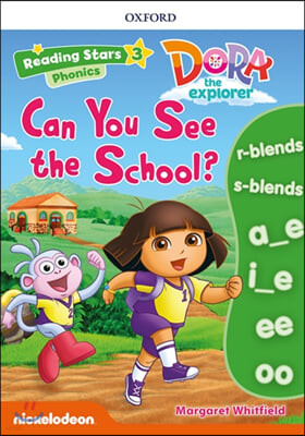 Dora the Explorer : Can You See the School?