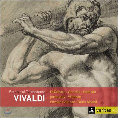 Fabio Biondi 비발디: 오페라 '에르콜레' (Vivaldi: Ercole sul Termodonte, RV 710)