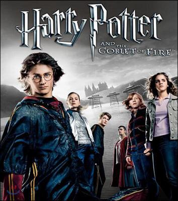 해리포터와 불의 잔 영화음악 (Harry Potter And The Goblet Of Fire OST)