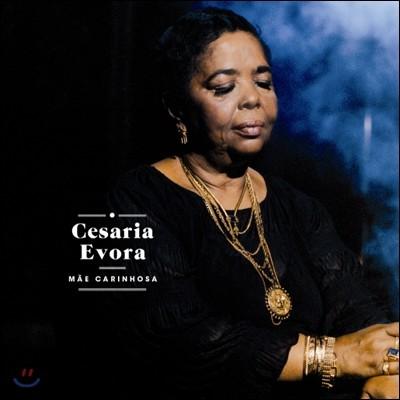 Cesaria Evora - Mae Carinhosa