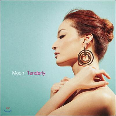 Moon (문혜원) - 2집 Tenderly [LP]