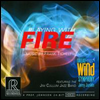 Playing with Fire: Music By Frank Ticheli (HDCD) - Jim Cullum Jazz Band