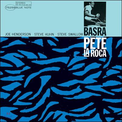 Pete La Roca (피트 라 로카) - Basra [LP]