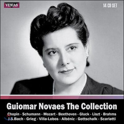 구이오마르 노바에스 컬렉션 (Guiomar Novaes The Collection)