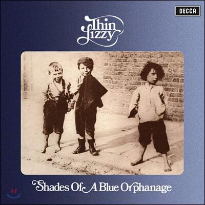 Thin Lizzy (씬 리지) - 2집 Shades Of A Blue Orphanage [LP]