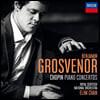 Benjamin Grosvenor 쇼팽: 피아노 협주곡 1, 2번 - 벤자민 그로브너 (Chopin: Piano Concertos)