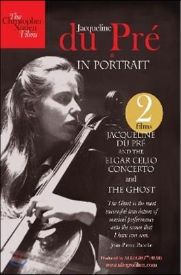 Jacqueline Du Pre 재클린 뒤 프레의 초상 DVD (in Portrait)