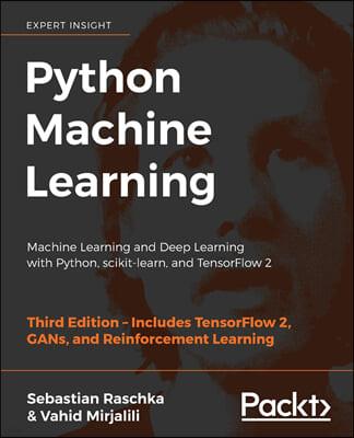 Python Machine Learning, 3/E