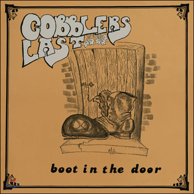 Cobblers Last - Boot In The Door