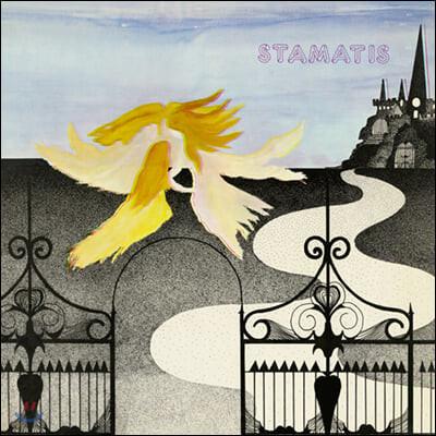 Stamatis (스타마티스) - 2집 Looking Back
