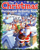 Christmas Puzzle and Activity Book
