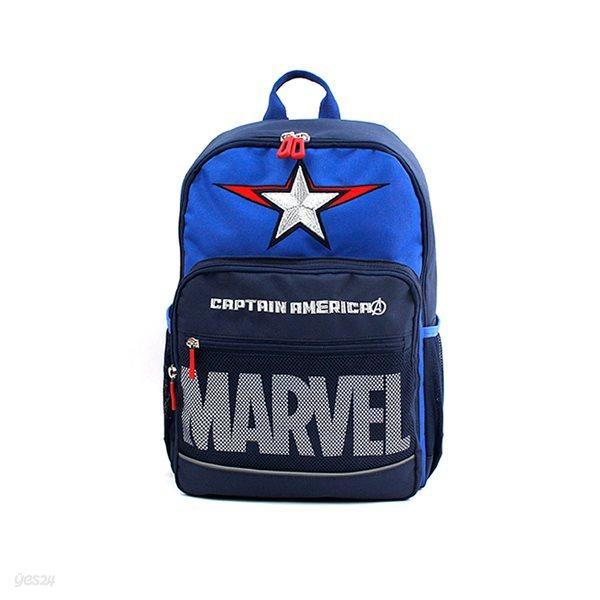 캡틴 스타포인트 소풍가방 마블 캡틴아메리카 가방