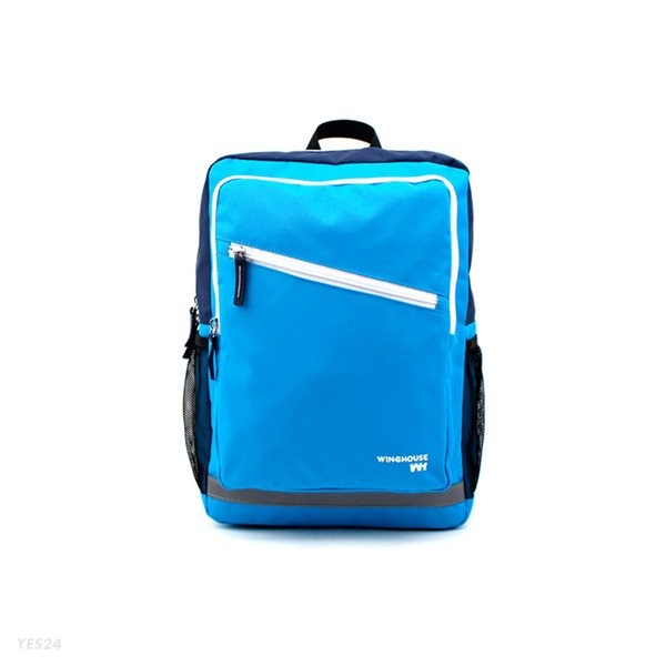 데이 소프트 백팩 파란색 초등학생 책가방