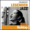 Billie Holiday - Time Edition: Legends of Jazz - Billie Holiday